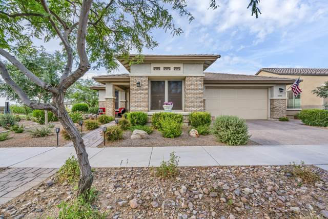 10244 E Trent Avenue, Mesa, AZ 85212 (MLS #6109587) :: Klaus Team Real Estate Solutions