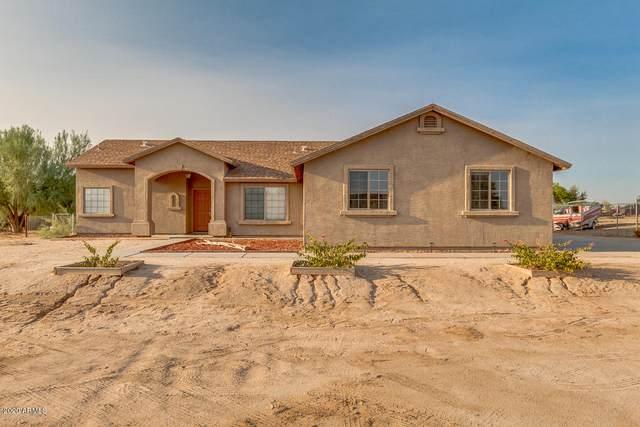 20632 W Cheyenne Road, Buckeye, AZ 85326 (MLS #6109602) :: The Bill and Cindy Flowers Team