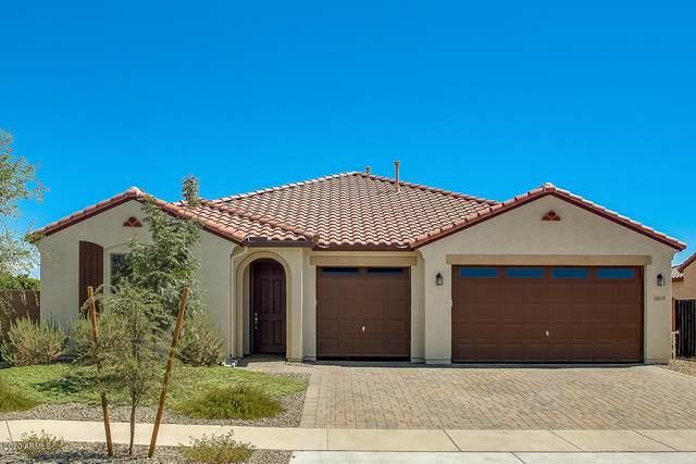 16059 W Laurel Lane, Surprise, AZ 85379 (MLS #6109625) :: Klaus Team Real Estate Solutions