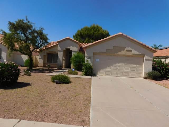 9206 W Grovers Avenue, Peoria, AZ 85382 (MLS #6109629) :: The Garcia Group