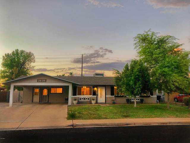 2638 E Baltimore Street, Mesa, AZ 85213 (MLS #6109637) :: Klaus Team Real Estate Solutions
