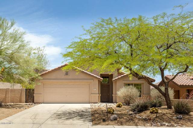 15849 N 102ND Place, Scottsdale, AZ 85255 (MLS #6109650) :: The W Group