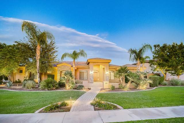 7111 S Star Drive, Gilbert, AZ 85298 (MLS #6109669) :: Klaus Team Real Estate Solutions