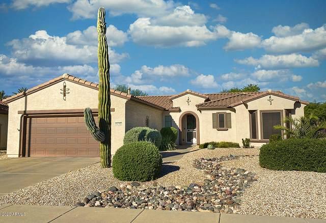 19236 N Tallowood Way, Surprise, AZ 85387 (MLS #6109673) :: Long Realty West Valley