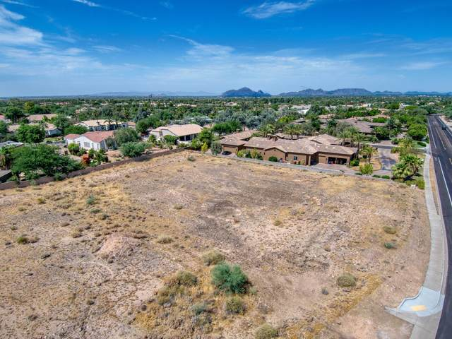 11659 E Cochise Drive, Scottsdale, AZ 85259 (MLS #6109675) :: Long Realty West Valley