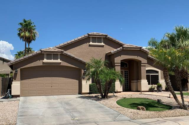 4725 S Joshua Tree Lane, Gilbert, AZ 85297 (MLS #6109679) :: Klaus Team Real Estate Solutions