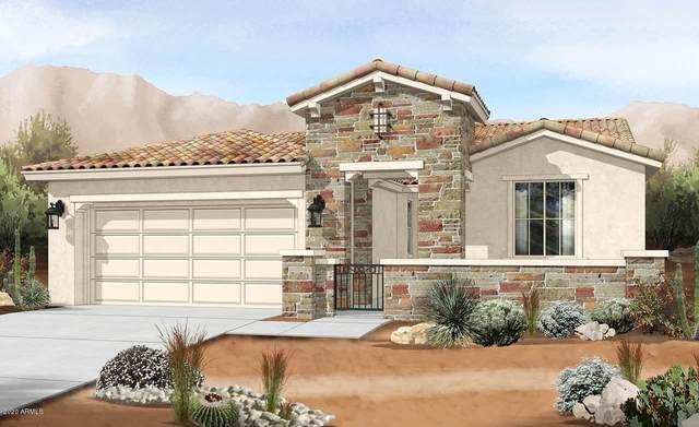 18836 W Windsor Boulevard, Litchfield Park, AZ 85340 (MLS #6109683) :: Devor Real Estate Associates