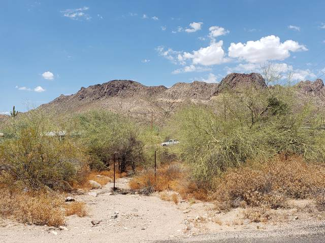 0 W Moon Vista Street, Apache Junction, AZ 85120 (MLS #6109688) :: Klaus Team Real Estate Solutions