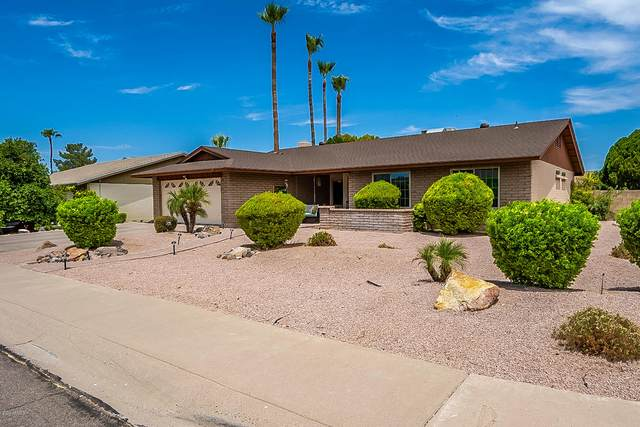 1464 E Mcnair Drive, Tempe, AZ 85283 (MLS #6109690) :: Arizona Home Group