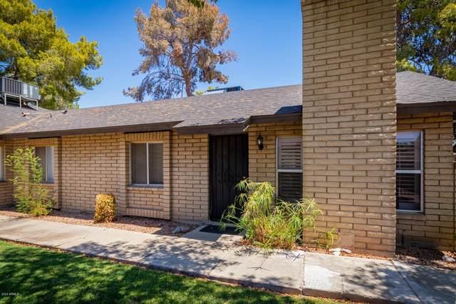 19 W Concorda Drive #103, Tempe, AZ 85282 (MLS #6109699) :: Midland Real Estate Alliance