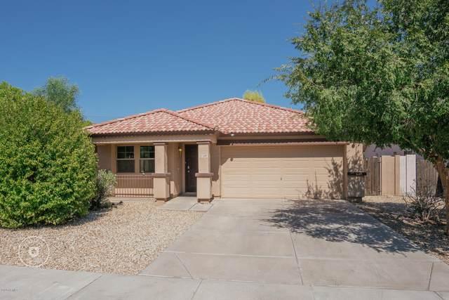 1209 S 117TH Drive, Avondale, AZ 85323 (MLS #6109703) :: The Daniel Montez Real Estate Group