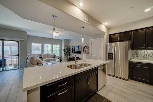 3935 E Rough Rider Road #1267, Phoenix, AZ 85050 (MLS #6109717) :: The Property Partners at eXp Realty