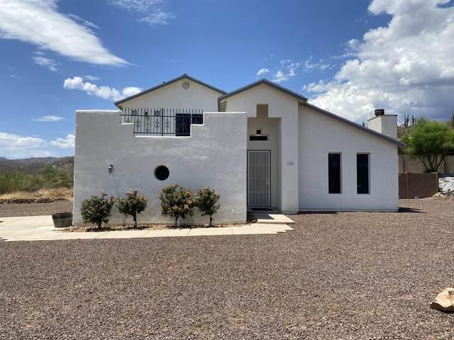 33680 S Ridgeway Road, Black Canyon City, AZ 85324 (MLS #6109731) :: Klaus Team Real Estate Solutions