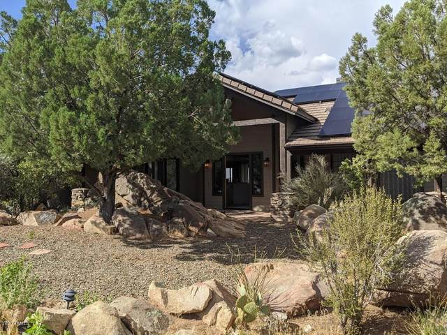 1968 Rustic Timbers Lane, Prescott, AZ 86303 (MLS #6109756) :: The Everest Team at eXp Realty