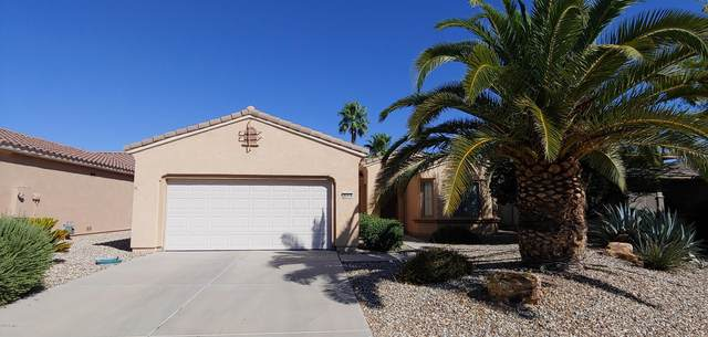 20936 N Canyon Whisper Drive, Surprise, AZ 85387 (MLS #6109781) :: Long Realty West Valley