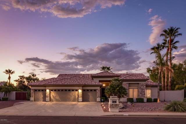 4310 E Encanto Street, Mesa, AZ 85205 (MLS #6109810) :: Klaus Team Real Estate Solutions