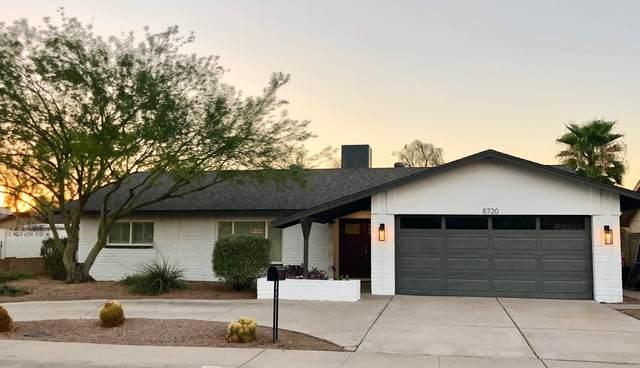 8720 E Monterey Way, Scottsdale, AZ 85251 (MLS #6109813) :: Brett Tanner Home Selling Team