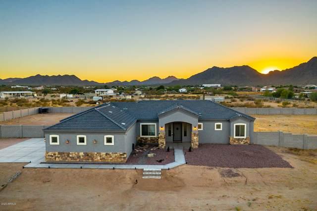 32424 N Apache Avenue, Queen Creek, AZ 85142 (MLS #6109819) :: Kepple Real Estate Group