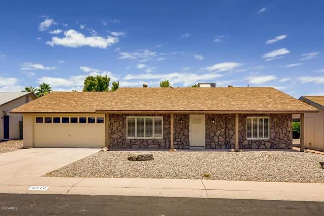 4210 E Mandan Street, Phoenix, AZ 85044 (MLS #6109863) :: Kepple Real Estate Group