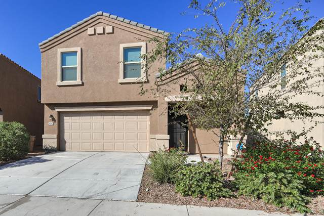 24042 N Brittlebush Way, Florence, AZ 85132 (MLS #6109882) :: Lifestyle Partners Team