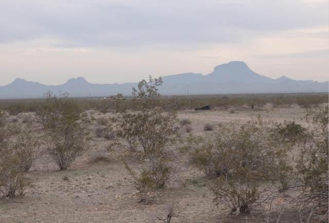 0 W Sunrise Drive, Arlington, AZ 85322 (MLS #6109903) :: The Garcia Group