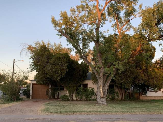 3833 N 11TH Street, Phoenix, AZ 85014 (MLS #6109906) :: Klaus Team Real Estate Solutions