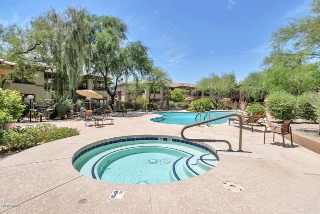 19700 N 76TH Street #2125, Scottsdale, AZ 85255 (MLS #6109915) :: Klaus Team Real Estate Solutions