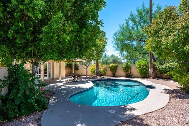 7007 N Via De Paesia, Scottsdale, AZ 85258 (MLS #6109918) :: Budwig Team | Realty ONE Group