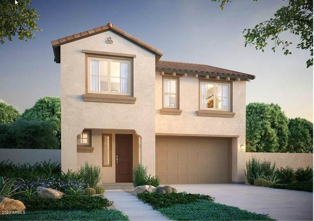 932 S 151ST Lane, Goodyear, AZ 85338 (MLS #6109921) :: Klaus Team Real Estate Solutions