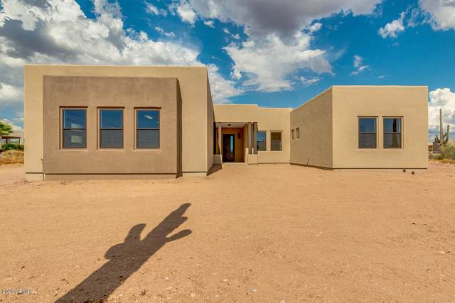531 N Sun Road, Apache Junction, AZ 85119 (MLS #6109927) :: Riddle Realty Group - Keller Williams Arizona Realty
