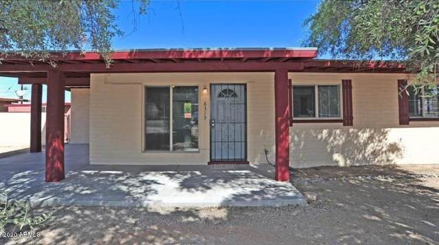 6313 E Duke Drive, Tucson, AZ 85710 (MLS #6109931) :: Klaus Team Real Estate Solutions