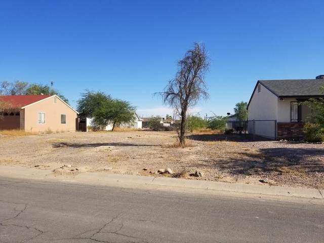 9307 W Tinajas Drive, Arizona City, AZ 85123 (MLS #6109943) :: Klaus Team Real Estate Solutions