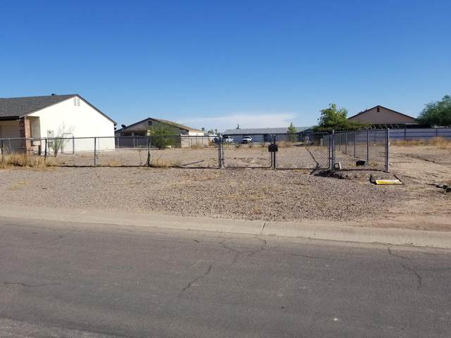 9343 W Tinajas Drive, Arizona City, AZ 85123 (MLS #6109947) :: Klaus Team Real Estate Solutions