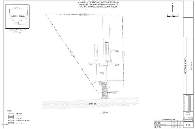 316XX N Judy's Road, San Tan Valley, AZ 85143 (MLS #6109953) :: Klaus Team Real Estate Solutions