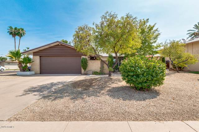 447 E Carson Drive, Tempe, AZ 85282 (MLS #6109968) :: Arizona Home Group