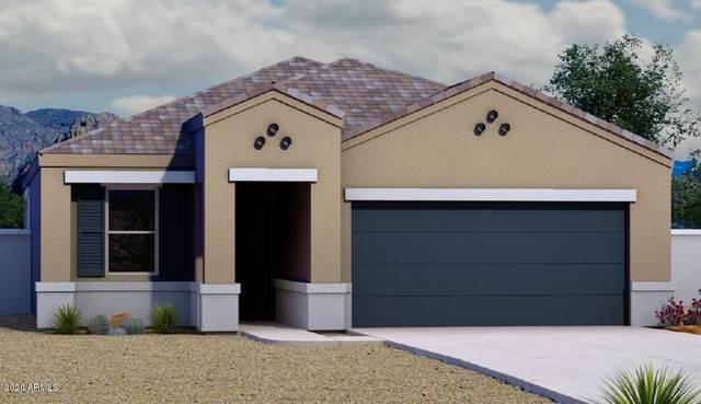 1254 E Elaine Street, Casa Grande, AZ 85122 (MLS #6109975) :: Klaus Team Real Estate Solutions