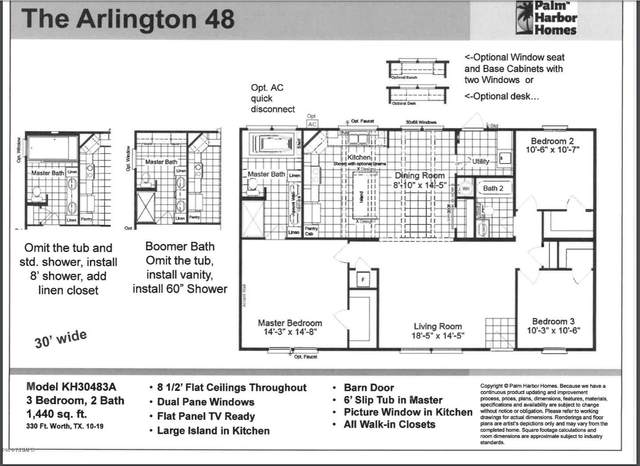 31XXX N Judys Road, San Tan Valley, AZ 85143 (MLS #6109978) :: Klaus Team Real Estate Solutions