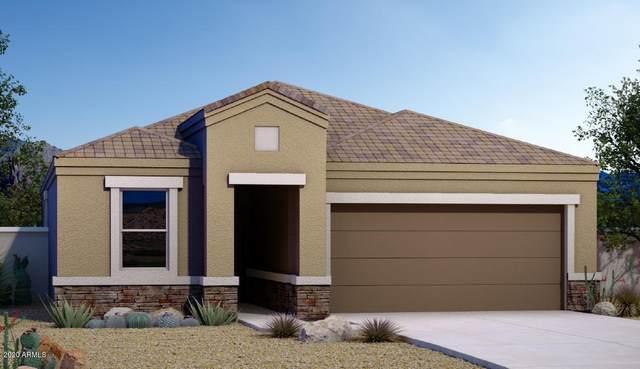1750 N Hubbard Street, Casa Grande, AZ 85122 (MLS #6109979) :: Klaus Team Real Estate Solutions