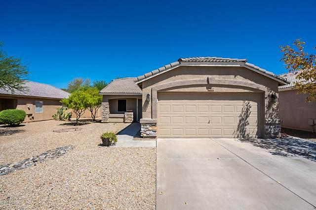 16234 W Larkspur Drive, Goodyear, AZ 85338 (MLS #6109982) :: Klaus Team Real Estate Solutions