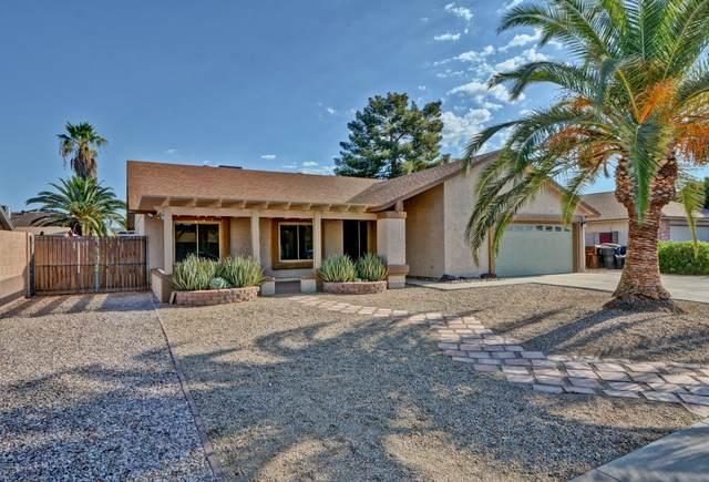 7132 W Sunnyside Drive, Peoria, AZ 85345 (MLS #6109986) :: Klaus Team Real Estate Solutions