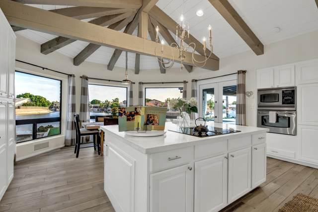 5655 W Arrowhead Lakes Drive, Glendale, AZ 85308 (MLS #6109999) :: The Property Partners at eXp Realty