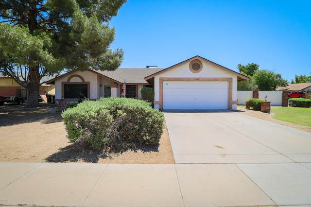 13153 N 82ND Lane, Peoria, AZ 85381 (MLS #6110013) :: The Bill and Cindy Flowers Team