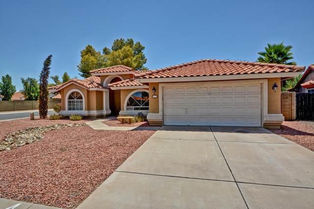 1133 E Erie Street, Chandler, AZ 85225 (MLS #6110030) :: neXGen Real Estate