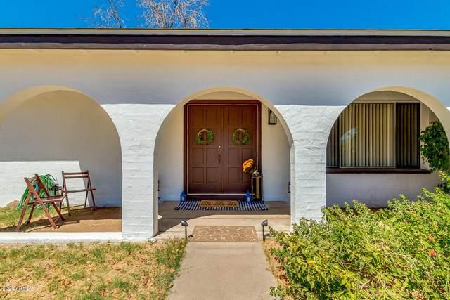 7802 N 42ND Avenue, Phoenix, AZ 85051 (MLS #6110046) :: The W Group