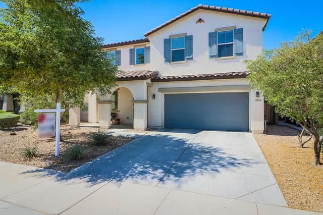16832 W Adams Street, Goodyear, AZ 85338 (MLS #6110065) :: Lucido Agency