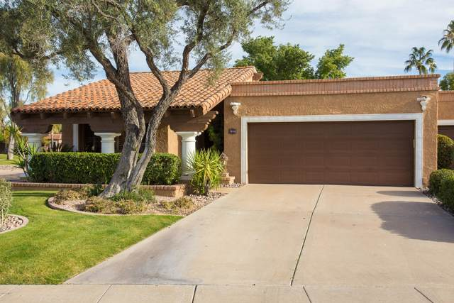 7980 E Via Del Desierto Street, Scottsdale, AZ 85258 (MLS #6110067) :: Klaus Team Real Estate Solutions