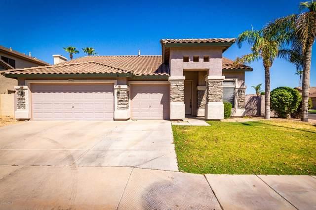 3954 S Sage Drive, Chandler, AZ 85248 (MLS #6110079) :: Klaus Team Real Estate Solutions