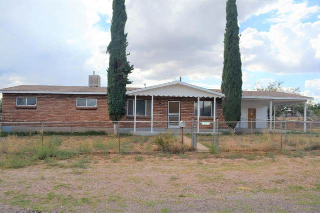 2068 S Barnett Road, Bisbee, AZ 85603 (MLS #6110094) :: The Bill and Cindy Flowers Team
