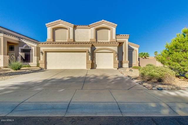 14401 N 129TH Avenue, El Mirage, AZ 85335 (MLS #6110105) :: Devor Real Estate Associates