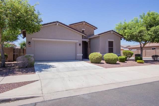 15593 W Sierra Street, Surprise, AZ 85379 (MLS #6110112) :: Klaus Team Real Estate Solutions